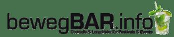 bewegBAR Logo